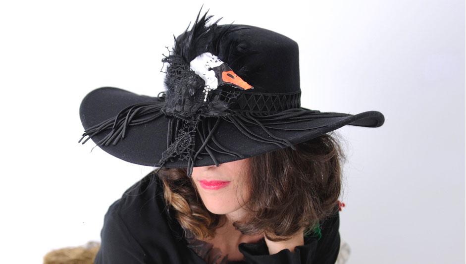 Sombreros artesanales y exclusivos