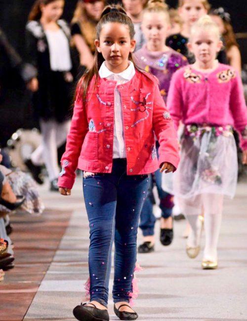 diseños artesanales y exclusivos para niña